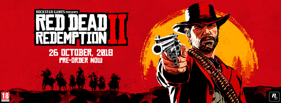 Red Dead Redemption 2 PN