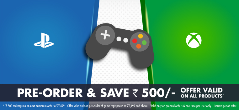 Save Rs. 500