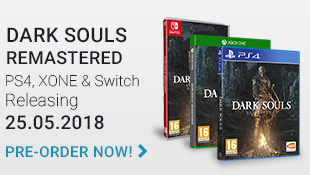 Dark Soul Remastered PN