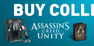Creed Unity Collector