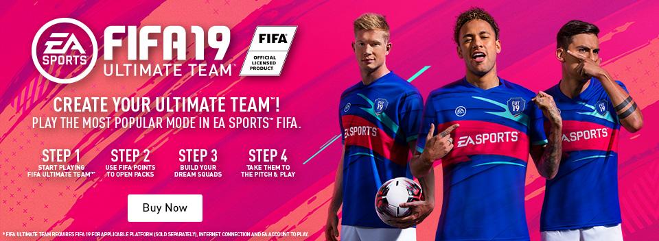 Fifa FUT Points