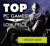 Top PC Games