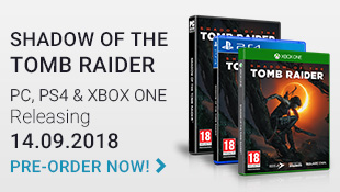 Shadow of the Tomb Raider PN