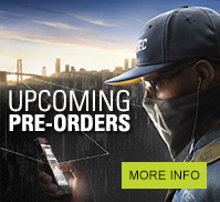 Upcoming Preorders