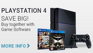 PS4 Bundles