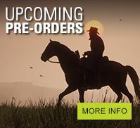 Upcoming Pre order