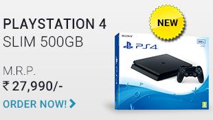 Slim 500 GB