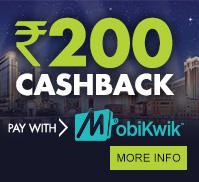 Mobikwik 200 Cashback