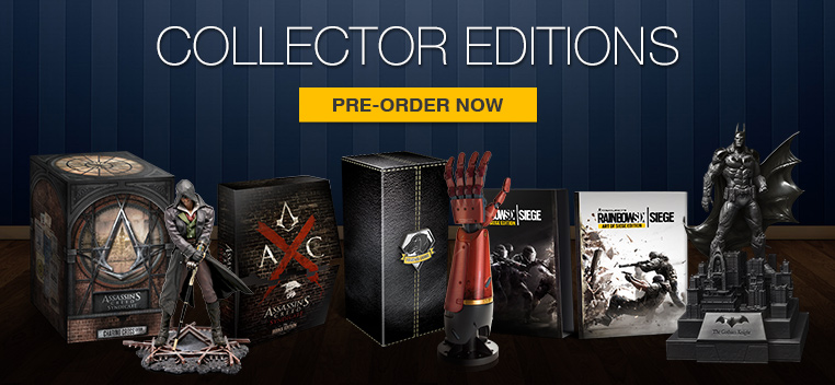 Collectors edtion