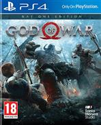 God of War Day One Edition