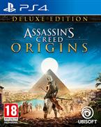 Assassin's Creed Origins: Deluxe Edition