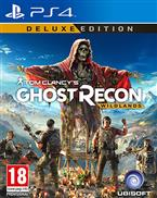 Tom Clancy's Ghost Recon: Wildlands: Deluxe Edition